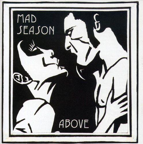 Mad Season - Above [new Cd]