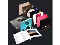 John Maus Vinyl Boxset - limited edition - new & sealed!!!