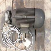 Kompressor Motor