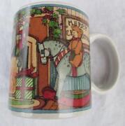 Susan Winget Mug