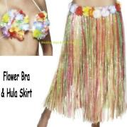 Girls Hawaiian Costume