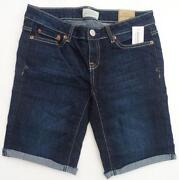 Juniors Bermuda Shorts Size 3