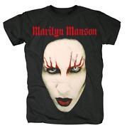 Marilyn Manson Shirt