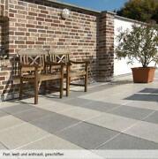 Terrassenplatten 2 Wahl