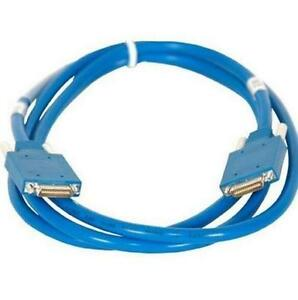 Cisco CAB-SS-2626X Cable Back-To-Back DTE-DCE cable for WIC-2T