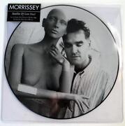Morrissey Vinyl