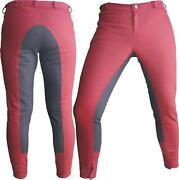 English Riding Pants