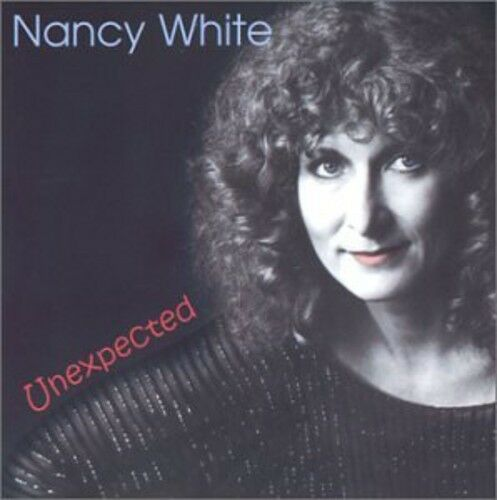 Nancy White - Unexpected [New CD]