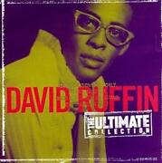 David Ruffin CD