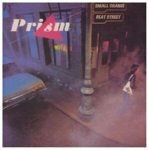 PRISM-Beat Street + 9 Bonus Tracks         TOP AOR CD