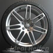 Audi TTS Winterräder