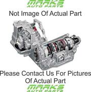 Ford Escape Transmission