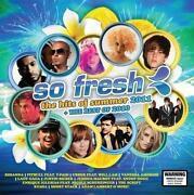 So Fresh 2010