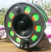 Ross Fly Reel