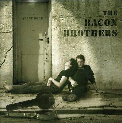 The Bacon Brothers : Can't Complain Rock 1 Disc CD