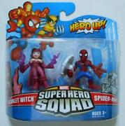Super Hero Squad Scarlet Witch