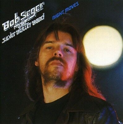 Bob Seger - Night Moves [New CD] Rmst