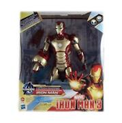 Iron Man Figure 12