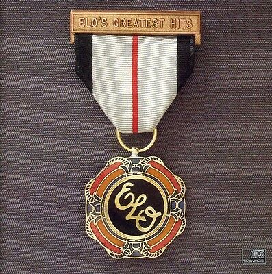 Electric Light Orchestra   Greatest Hits  New Cd