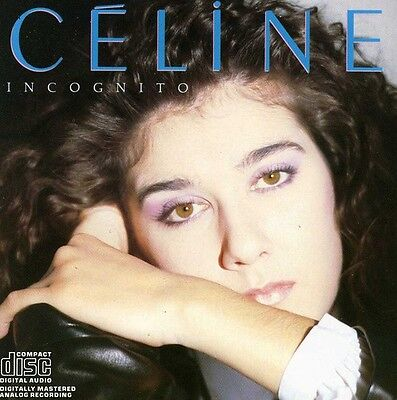 Celine Dion  Anne Geddes   Incognito  New Cd