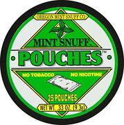 Snuff Can