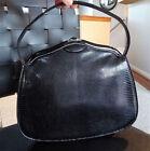 Leather Lucille De Paris Handbags & Bags for Women
