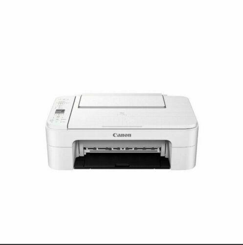 Canon Pixma TS3322 Wireless All In One Printer Scanner Copier