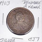 Denmark Silver Coin
