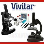 Microscope 1200x