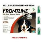 Frontline Plus for Dogs Kit