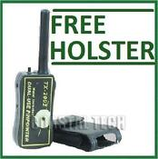 Bounty Hunter Pinpointer Metal Detector