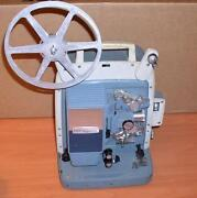 Vintage 8mm Movie Projector