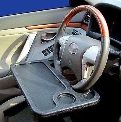 Car Laptop/Eating Steering Wheel Desk **FREE 2 DAY SHIPPING**