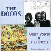The Doors Full Circle