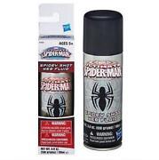 Spiderman Web Fluid