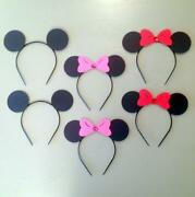 Mickey Mouse Party Ears