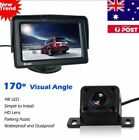 Buyee TFT LCD Car Video Rear View Monitors, Cameras & Kits