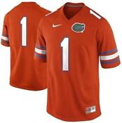 Florida Gators Orange Jersey