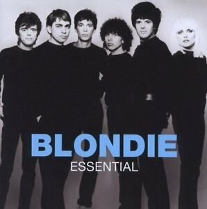 BLONDIE-DEBBIE-HARRY-NEW-SEALED-CD-ESSENTIAL-GREATEST-HITS-VERY-BEST-OF