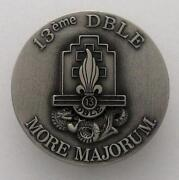 French Foreign Legion Badges