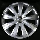 VW Wheel Cover 15