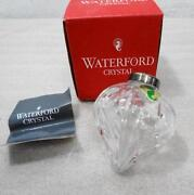 Waterford 1993 Ornament