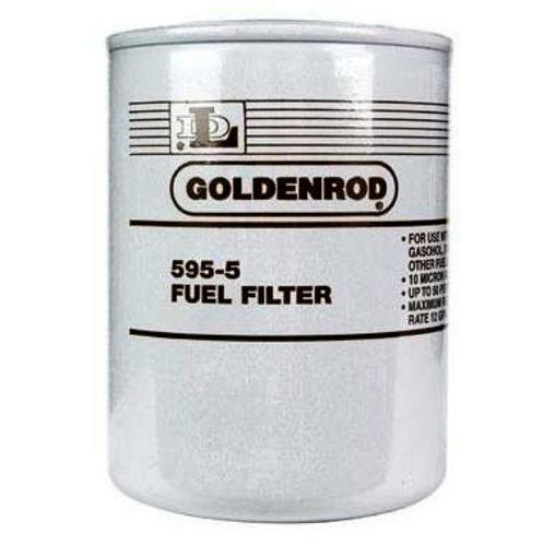 Goldenrod 595-5 Replacement Filter Fuel