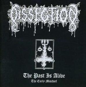 DISSECTION - The Past Is Alive  CD NEU