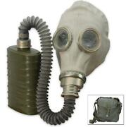 Gas Mask Hose