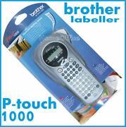 Brother Label Printer Tape