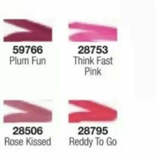 Avon+ColorTrend+Lipstix+Rose+Kissed+Discontinued+