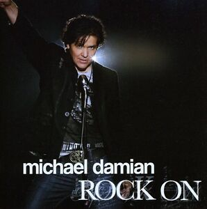 Damian,Michael - Rock On [CD New]