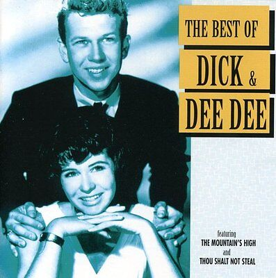 Dick & Dee Dee - Best Of [New Cd]