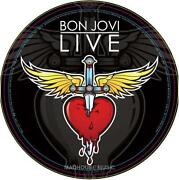 Bon Jovi Picture Disc